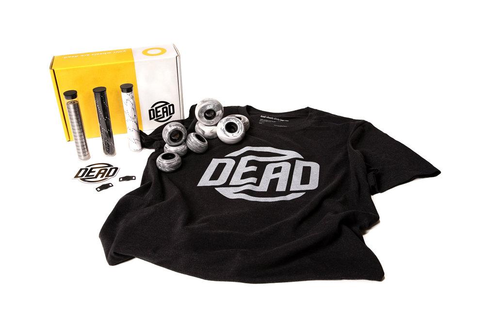 dead box deal