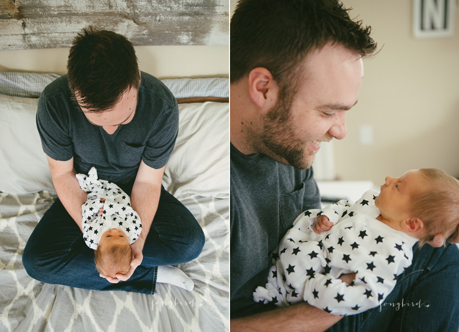 lifestyle newborn photography milwaukee