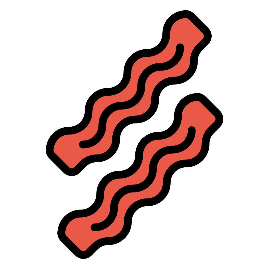 // bacon