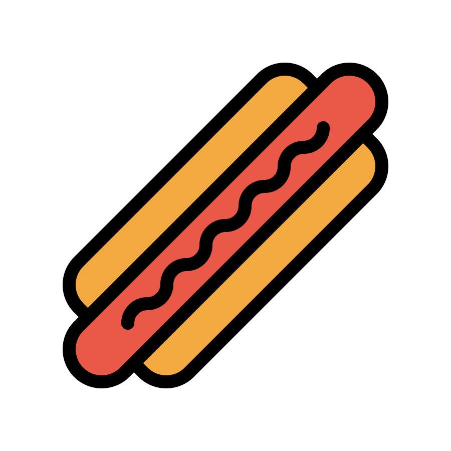 // hotdog