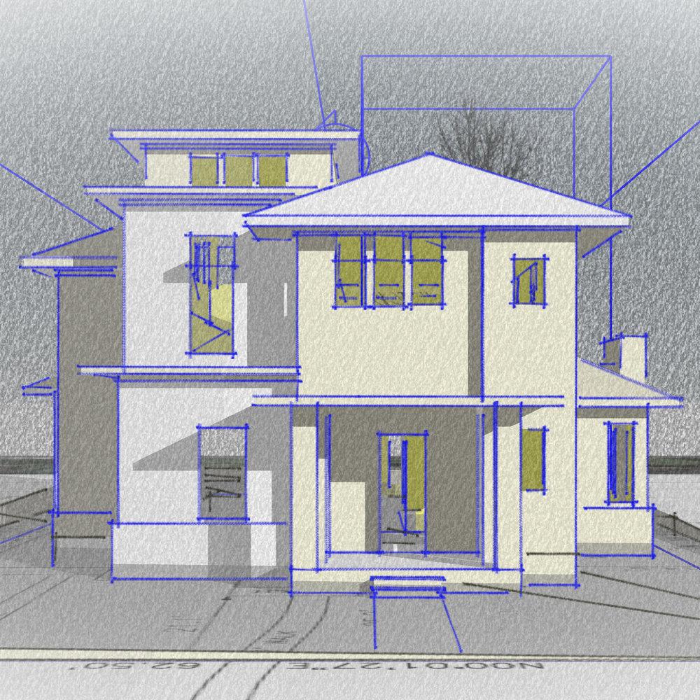 3dmodel residential_square.jpg