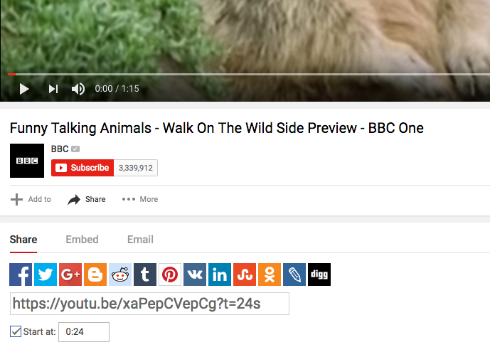 The Quick And Dirty Guide To Embedding Responsive Video On