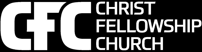 Sermon Archive — Christ Fellowship Church