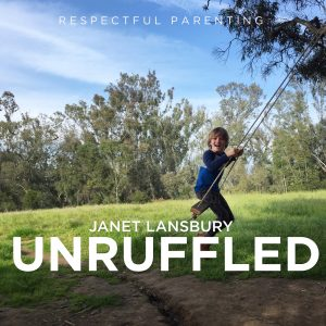 Janet LansburyUnruffled - Lansbury's approach focuses on respect for the child and acceptance of her emotions and development, but allows for firm parental limits as needed (for example, when a toddler is a hitter, Lansbury explains how to respectfully set a limit on this behavior). Unruffled offers extremely practical and specific advice for common parenting situations.