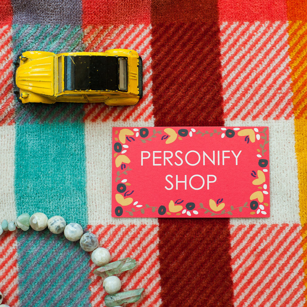 Personify Shop