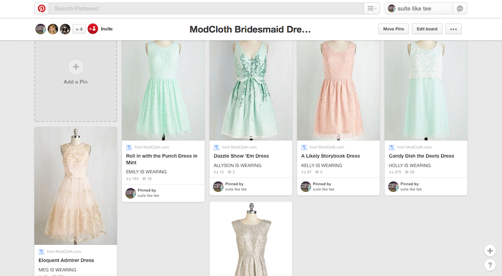modcloth-bridesmaid-dresses