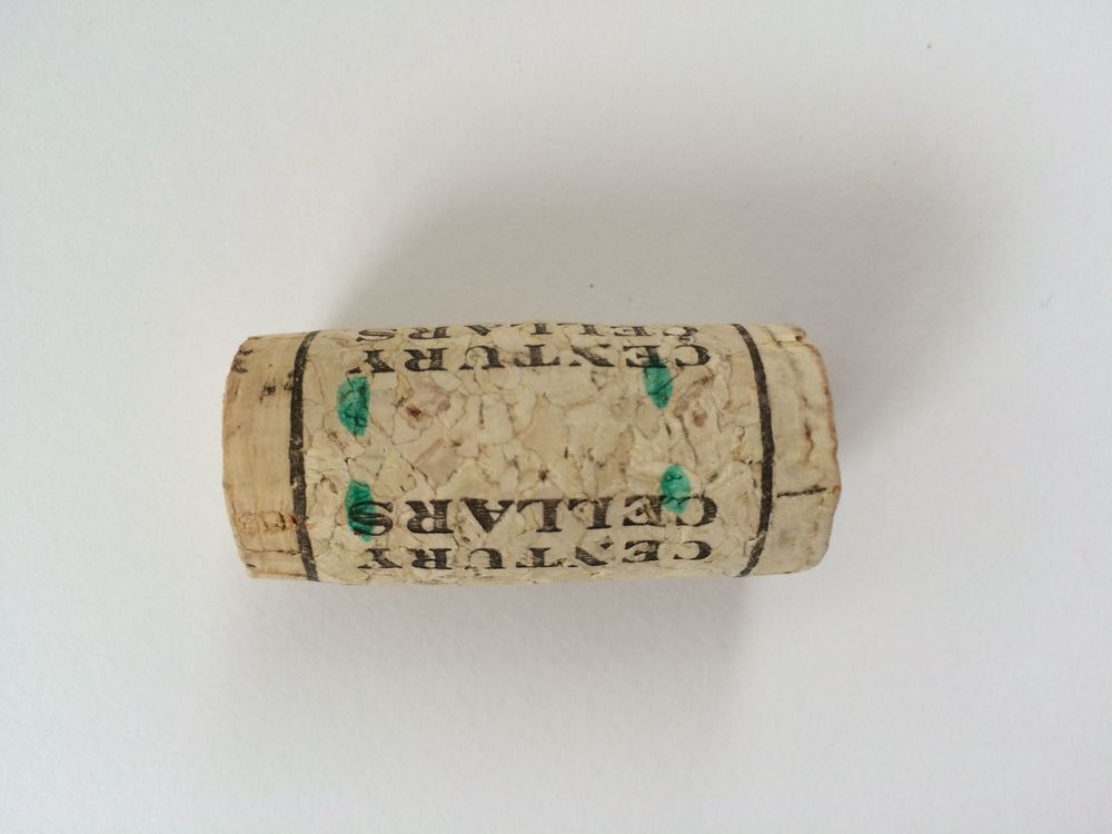 Cork B, Side 2