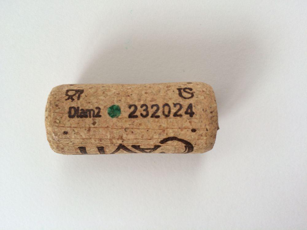 Cork A, Side 2