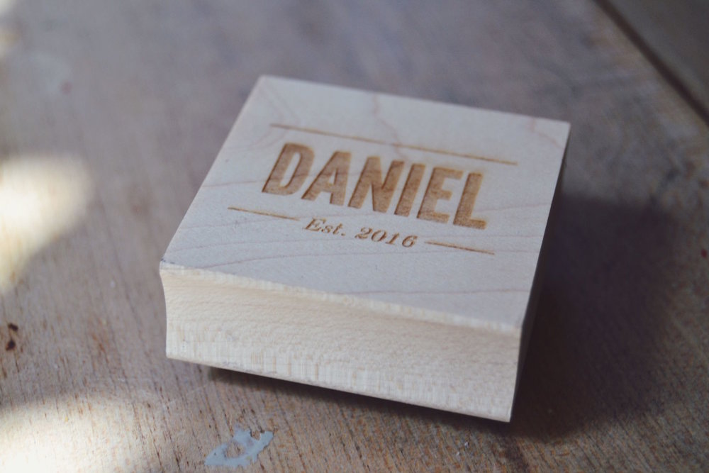 customized-wedding-stamp