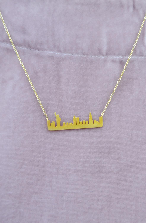 gold nyc skyline necklace.JPG