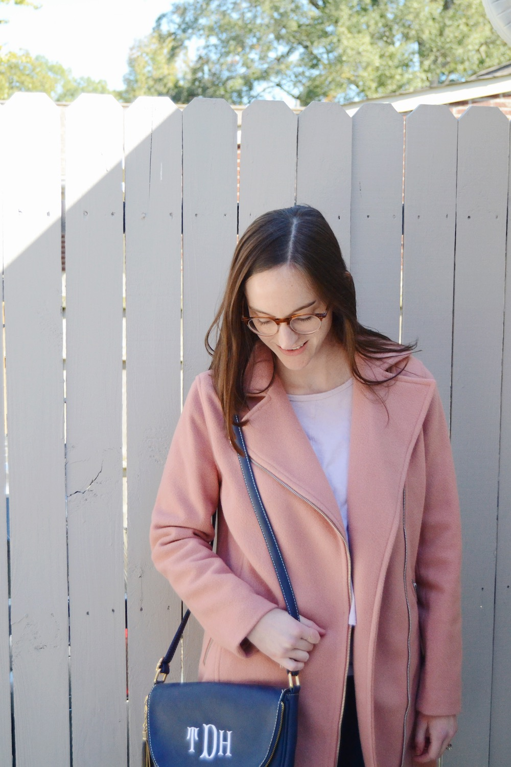 old navy pink long moto jacket.JPG
