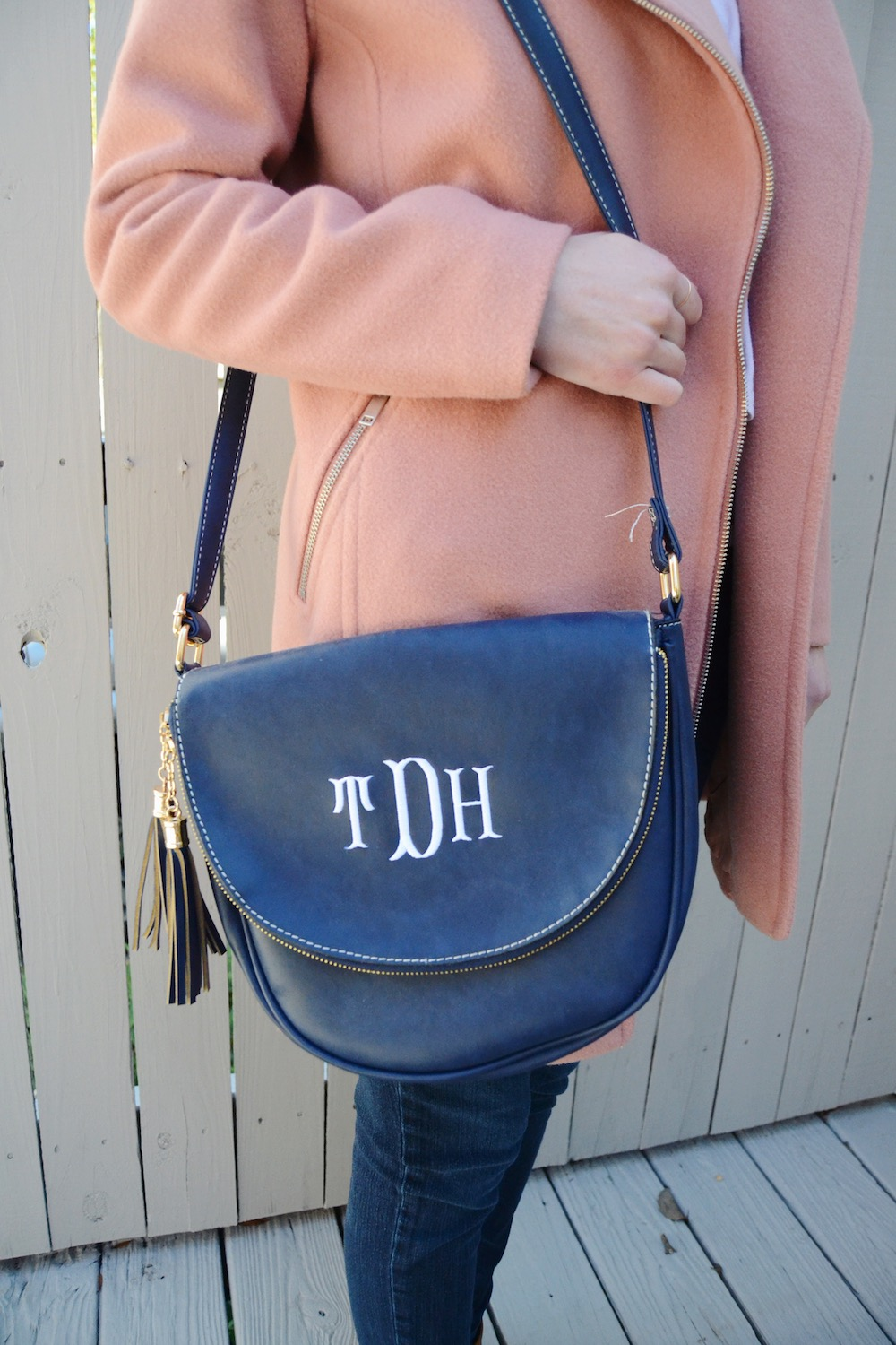 monogrammed navy leather crossbody.JPG