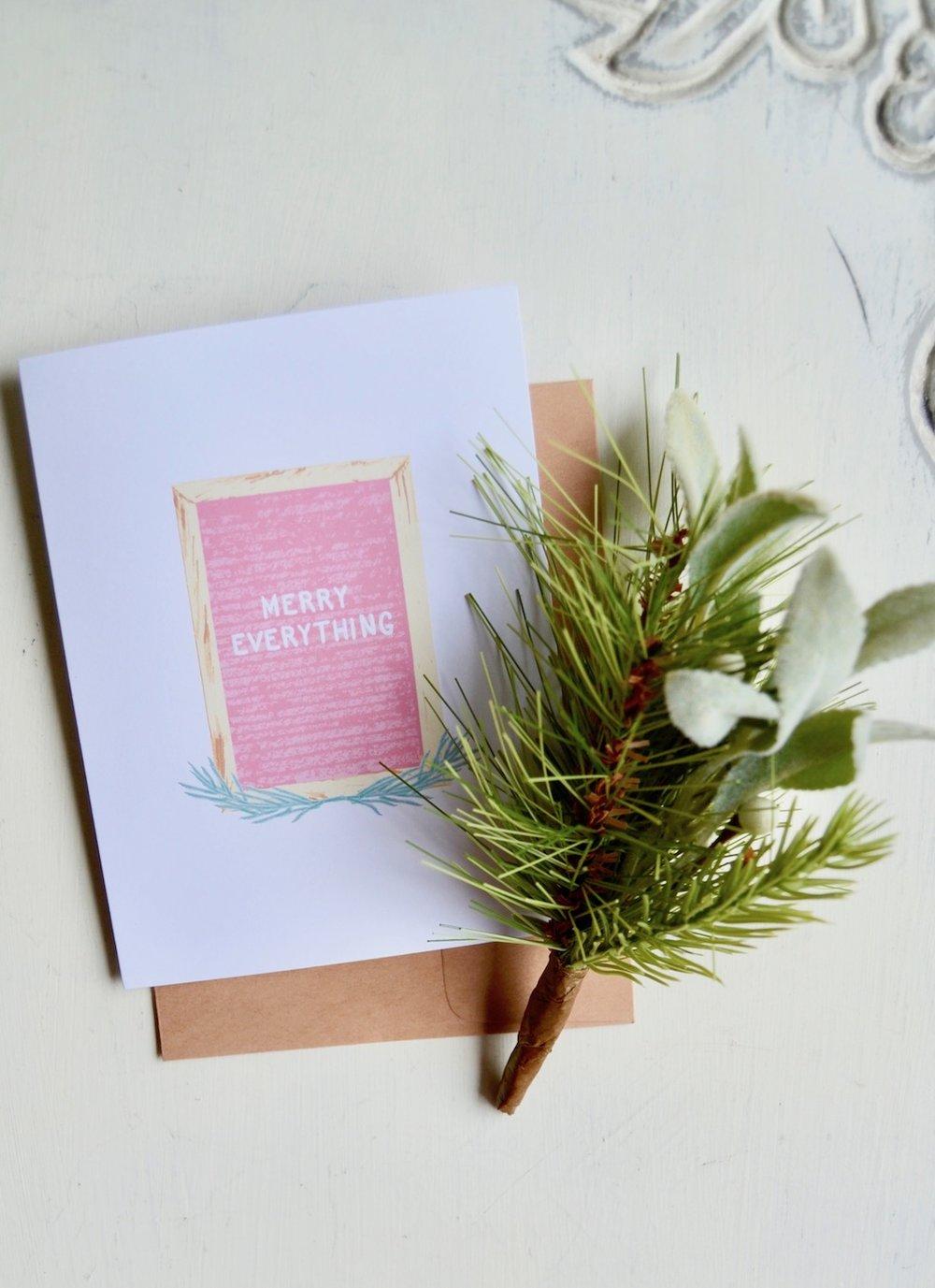 pink letterboard christmas card.jpg