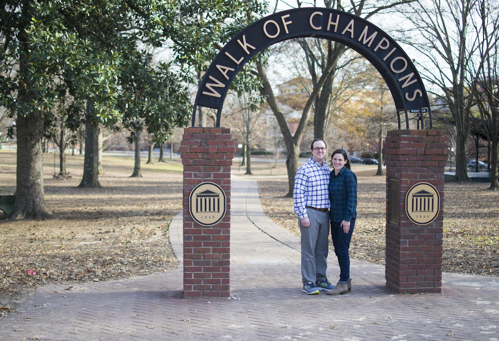 walk of champions engagement photo.jpg