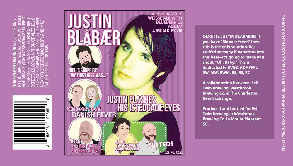 EvilTwin.JustinBlabaer.UndertheJenfluence (February).jpg