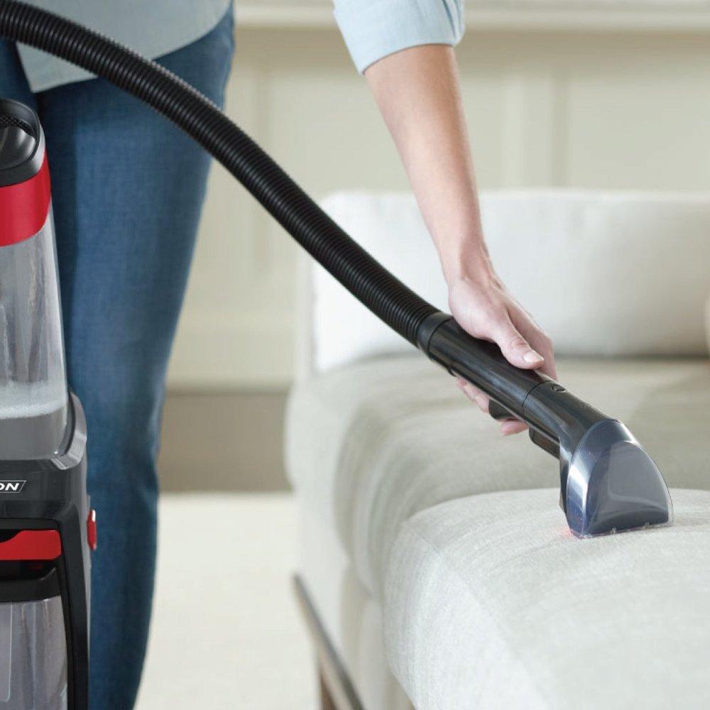 Brissell Carpet Cleaner | Handheld