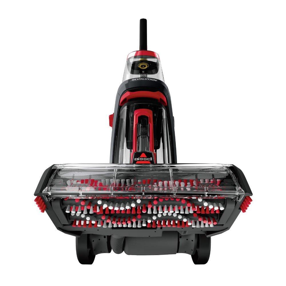 Brissell Carpet Cleaner | Under