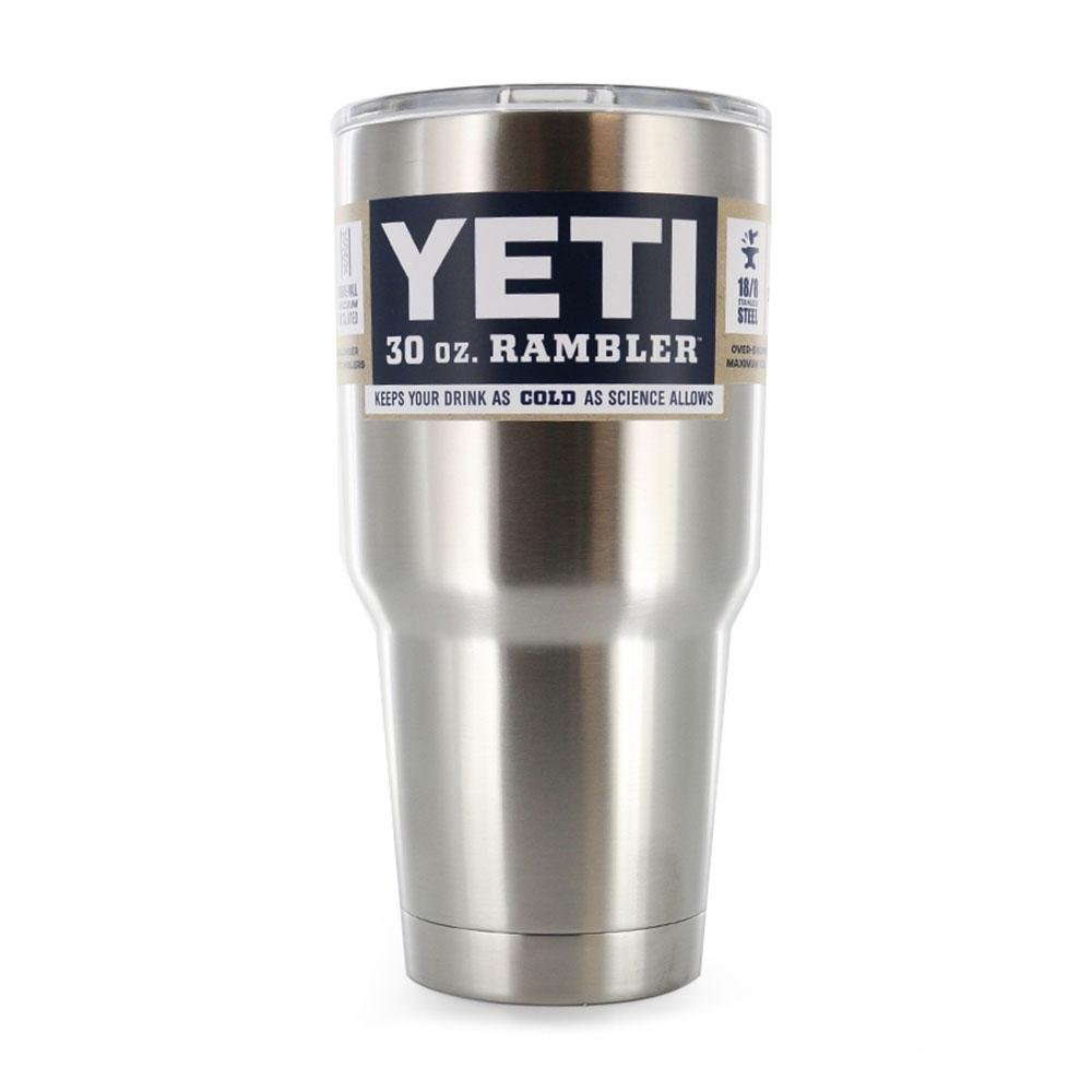 Keep drink hot or cold with popular Yeti cups  | $51