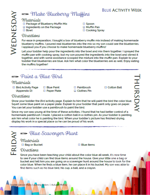 Toddler lesson plans learning colors pdf best mom ideas toddler lesson plans learning colors pdf publicscrutiny Choice Image