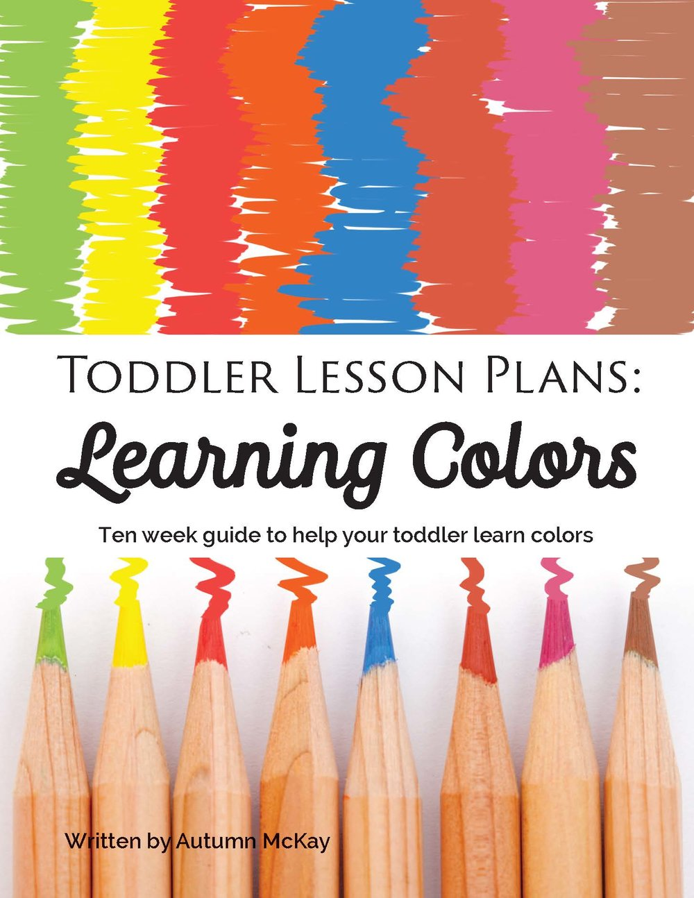 Guide to teaching your toddler colors best mom ideas publicscrutiny Choice Image