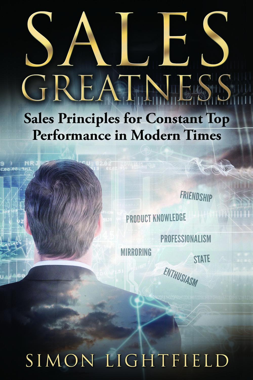 Sales Greatness bilde