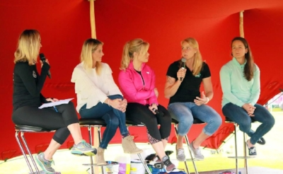 The Ladies Sportsstar Panel