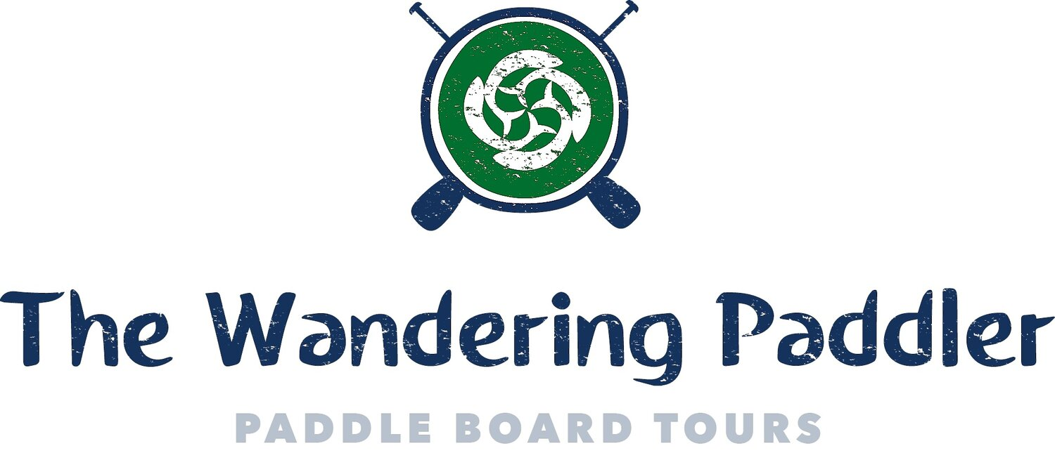 The Wandering Paddler