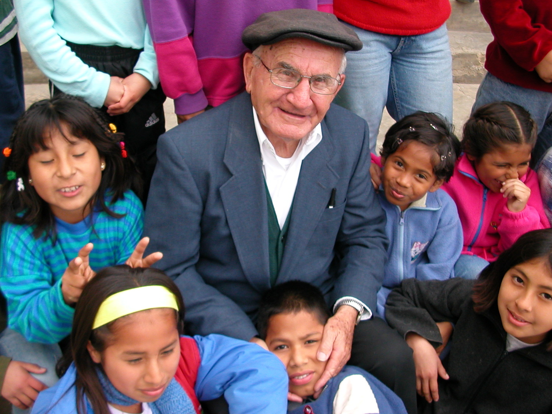 Our Story — Casa Hogar Juan Pablo II