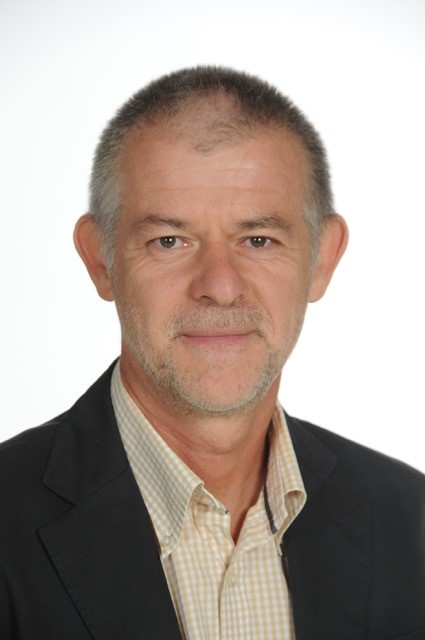 Marc Van Eester  Directeur eerste graad   marc.vaneester@olve.be