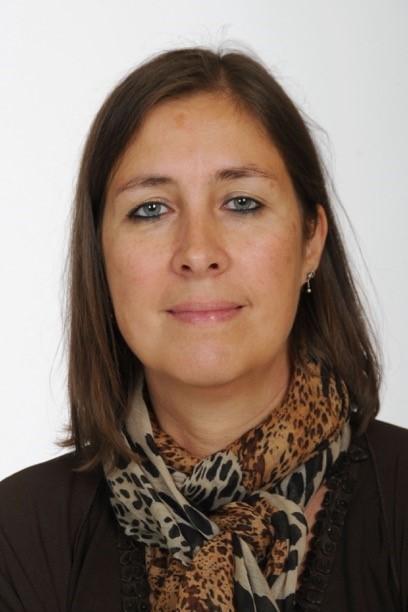 Anita Verstraeten  Coördinator 2de graad   anita.verstraeten@olve.be