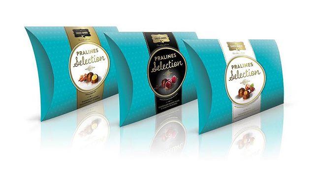 Chocco Garden pralinék 💙 #choccogarden #pralines #chocolate #love #gift #yummy #mutimiteszel #instafood #confectionery