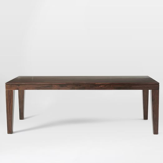 West Elm Carroll Farm Dining Table Price: $700