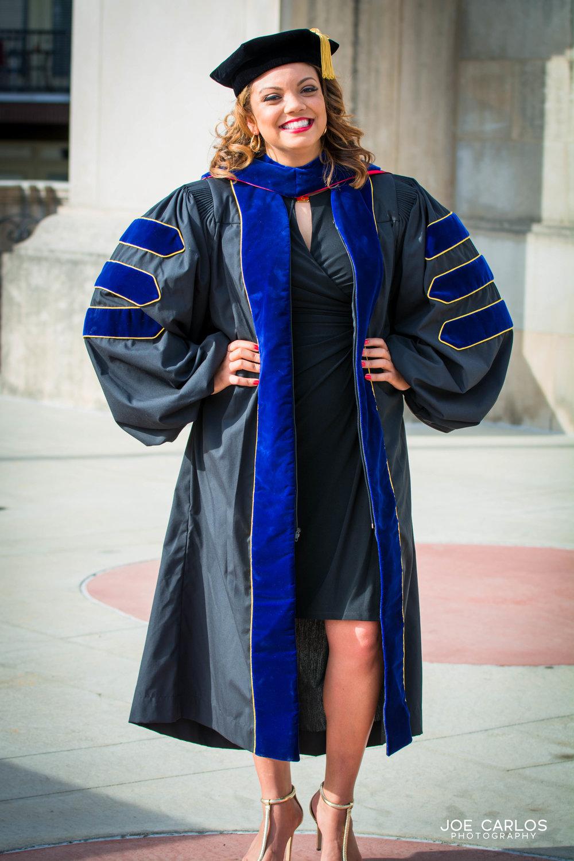 Dr. Marsha Francis, Ph.D.