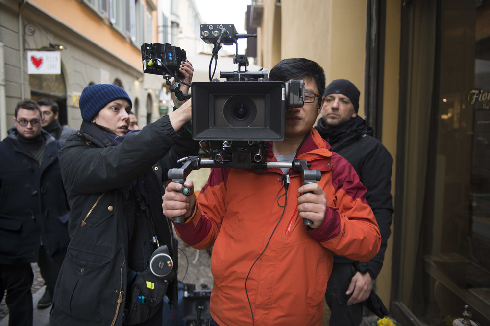 Yellow Films - 一家立足法国的专业影视制片与策划机构