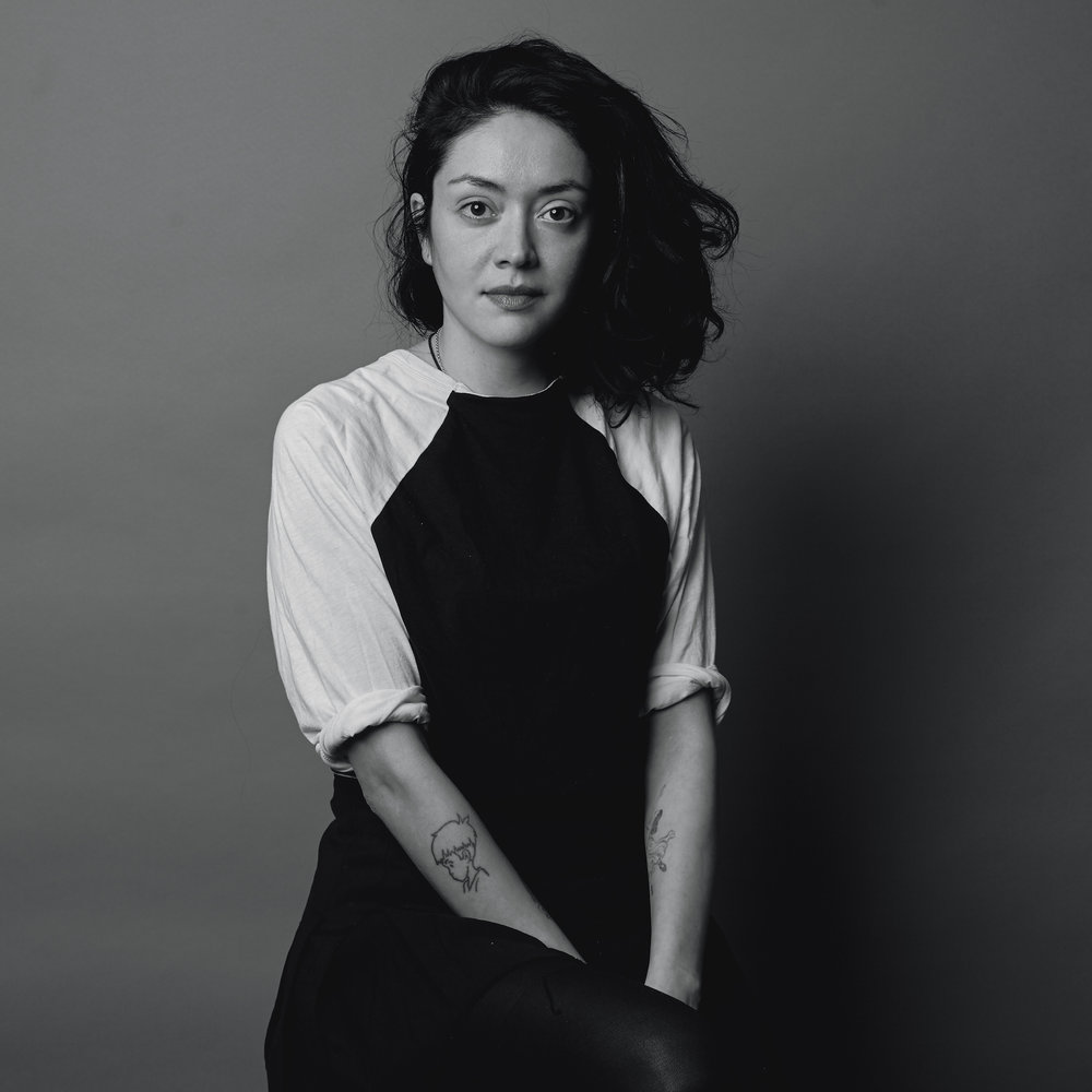 Flora Gomez  - Event Producer
