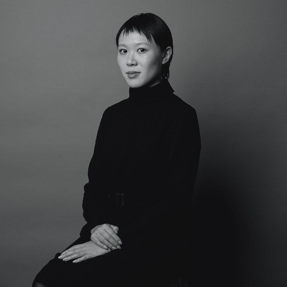 Ying Ying - Director