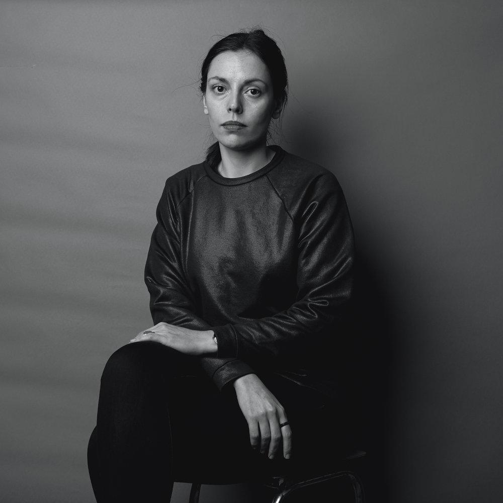 Zoe Bota - Director of Photography