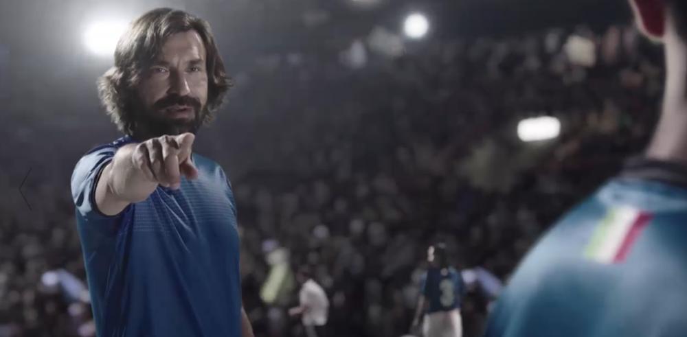 FIFA Online 4 皮尔洛视频广告