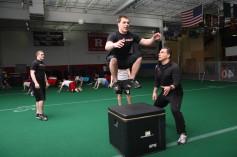 Bill P. TP Box Jump