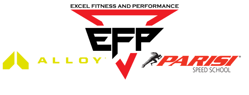 Excel Fitness & Performance