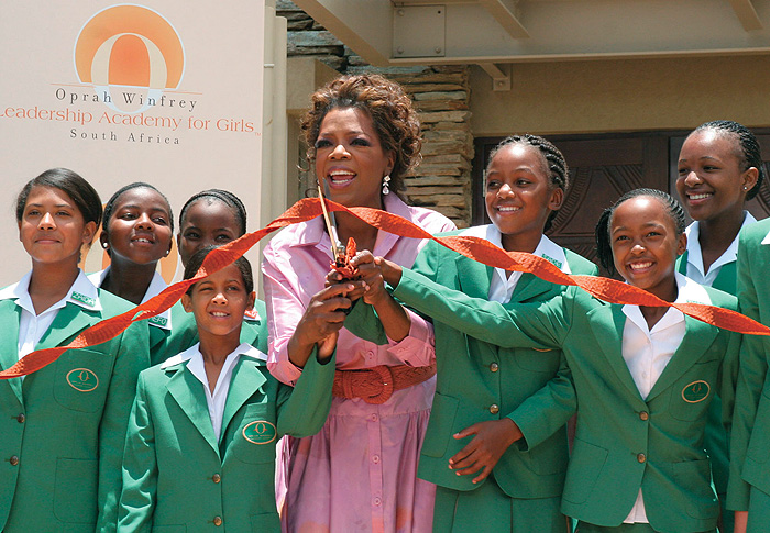 Oprah Winfrey Leadership Academy for Girls