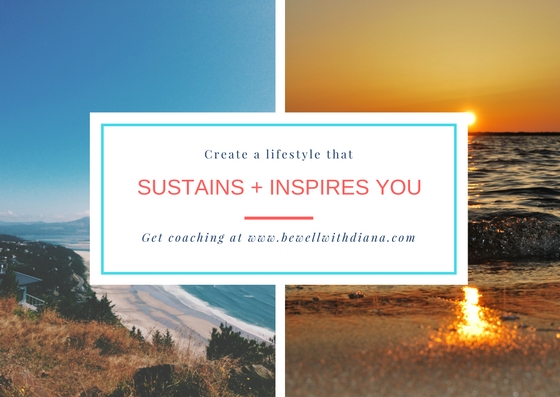 life coaching for healthy lifestyle change