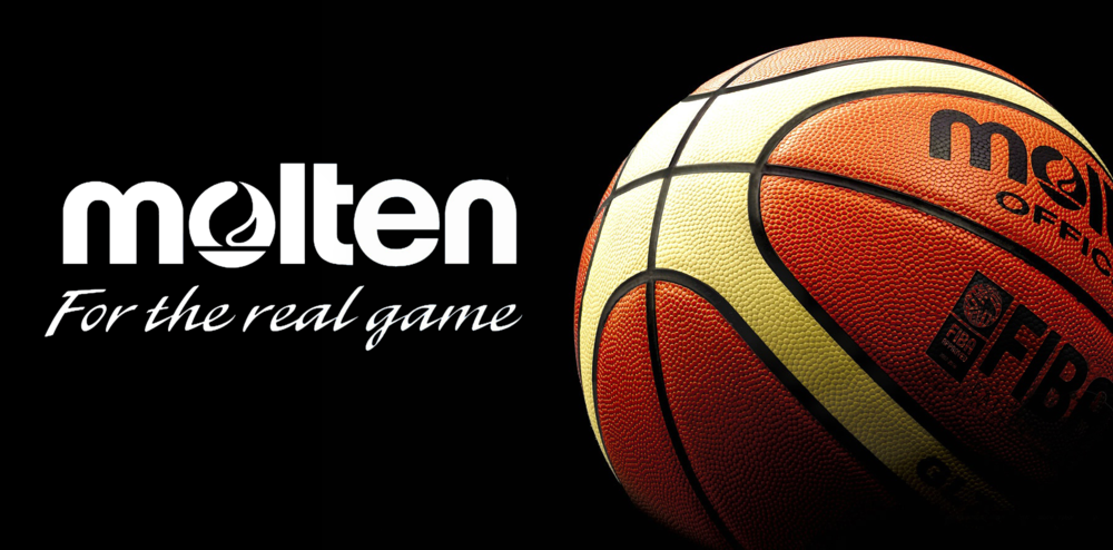 Guided By The Brand Statement For Real Game Molten Is Committed To Producing Highest Quality Sports Equipment Help Athletes Maximize