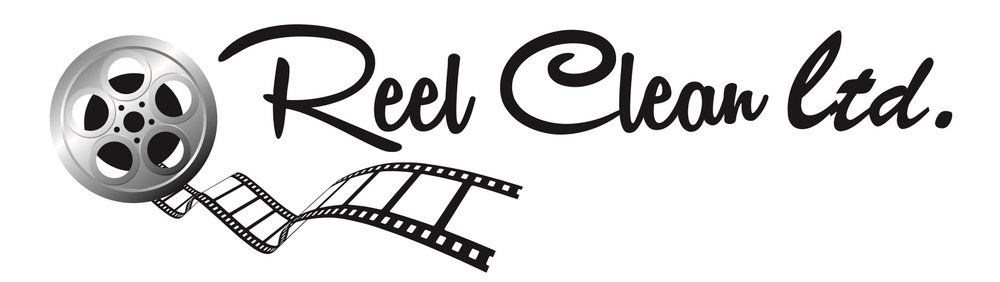Really excited that Reel Clean is donating their services for our show as well as our ever growing list of silent auction items.