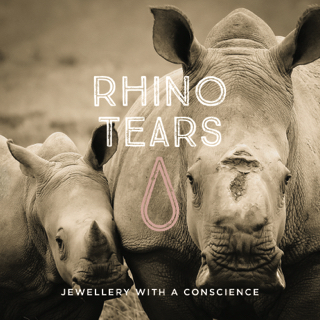 Thank you Rhino Tears for your contribution to wildlife conservation.
