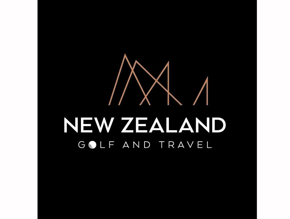 NZ Golf & Travel Logo