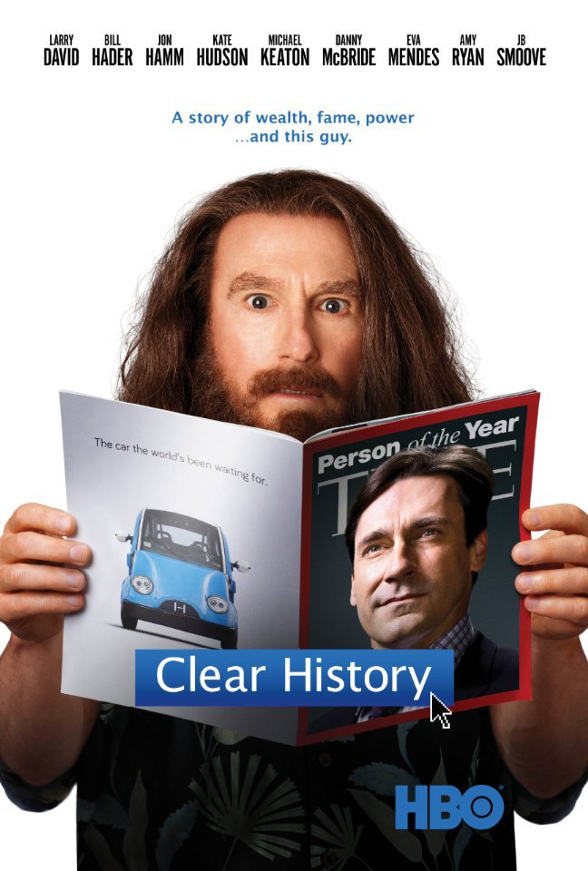 Clear History-TV Movie