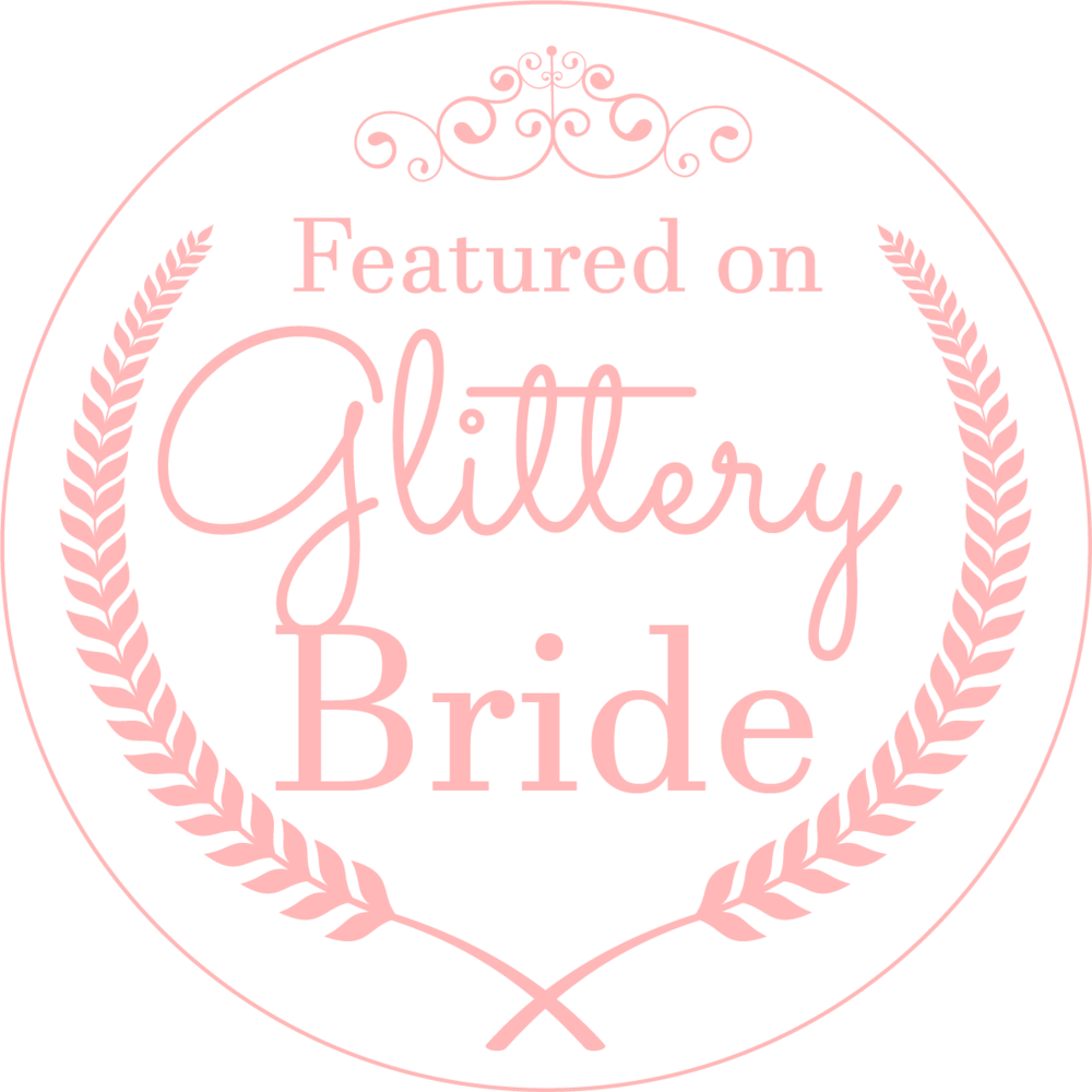 Glittery Bride Badge Pink.png