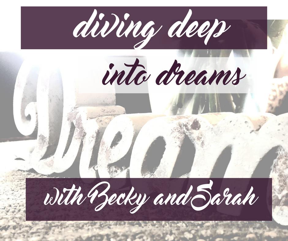 Diving Deep into Dreams: Episode 1
