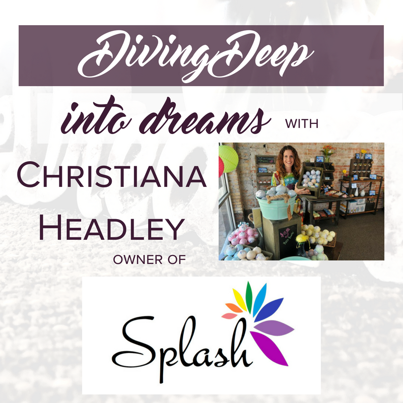 Diving Deep into Dreams with Christiana